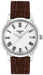 Годинник TISSOT T033.410.16.013.00 - Дека