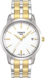 Часы TISSOT T033.410.22.011.00 - Дека