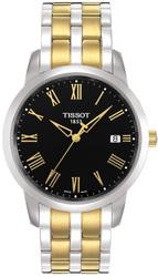 Часы TISSOT T033.410.22.053.00 - Дека
