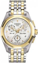 Часы TISSOT T008.217.22.111.00 - Дека