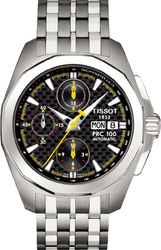 Часы TISSOT T008.414.11.201.00 - ДЕКА