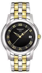 Часы TISSOT T031.410.22.053.00 - Дека