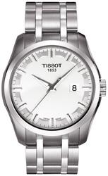Часы TISSOT T035.410.11.031.00 - Дека