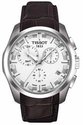Часы TISSOT T035.439.16.031.00 - Дека