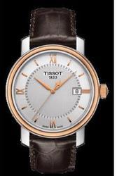 Часы TISSOT T097.410.26.038.00 - Дека
