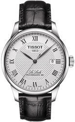 Часы TISSOT T006.407.16.033.00 - Дека