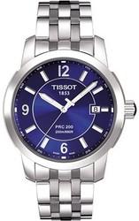 Часы TISSOT T055.410.11.047.00 - Дека