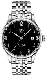 Часы TISSOT T006.407.11.052.00 - ДЕКА