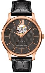 Часы TISSOT T063.907.36.068.00 - Дека