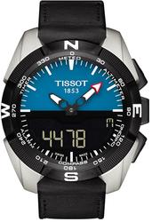 Часы TISSOT T091.420.46.041.00 - ДЕКА