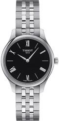 Часы TISSOT T063.209.11.058.00 - Дека
