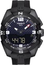 Часы TISSOT T091.420.47.057.04 - Дека