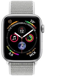 Смарт-часы Apple Watch Series 4 40mm - Дека